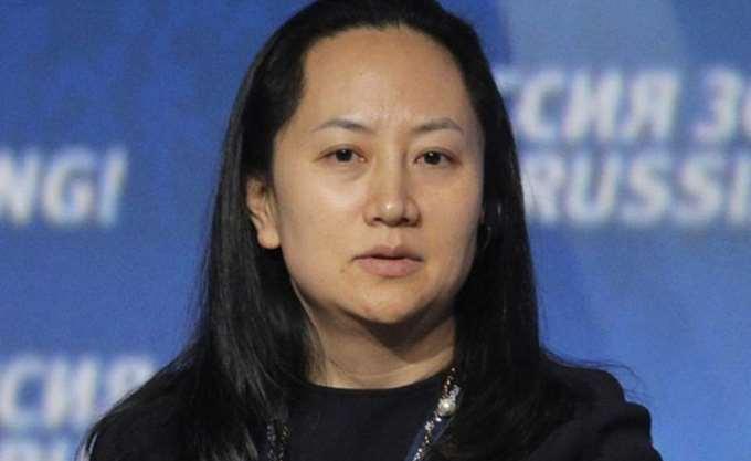 H οικονομική διευθύντρια της Huawei προσφεύγει κατά του Καναδά