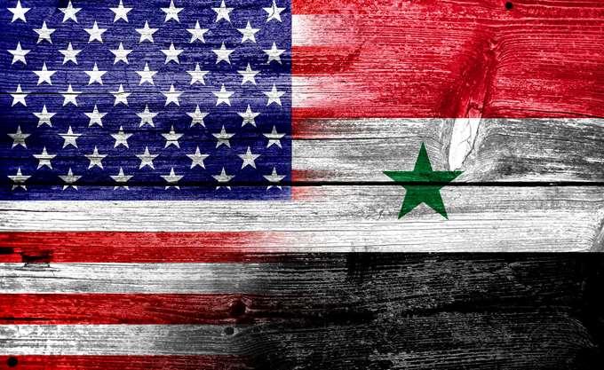 ΗΠΑ: Θα ξαναχτυπήσουμε τη Συρία, αν το καθεστώς Άσαντ είναι αρκετά ανόητο να δοκιμάσει τη βούλησή μας