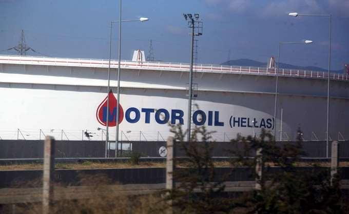 Motor Oil Hellas: Η απόδοση της μετοχής και το μέρισμα του 1,30 ευρώ