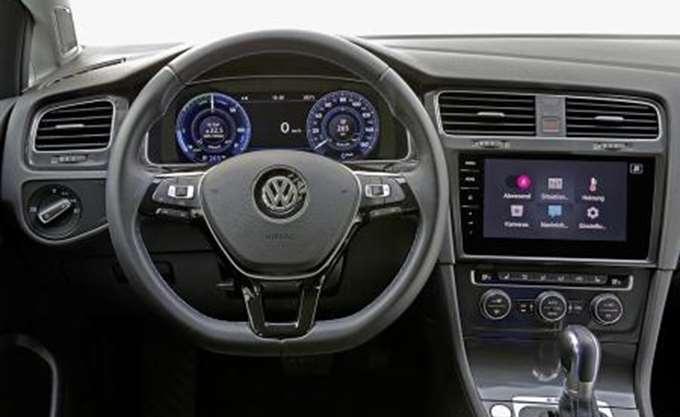"""""""Κυρώσεις"""" υπόσχεται ο διευθυντής της Volkswagen για τις δοκιμές εκπομπής ρύπων"""