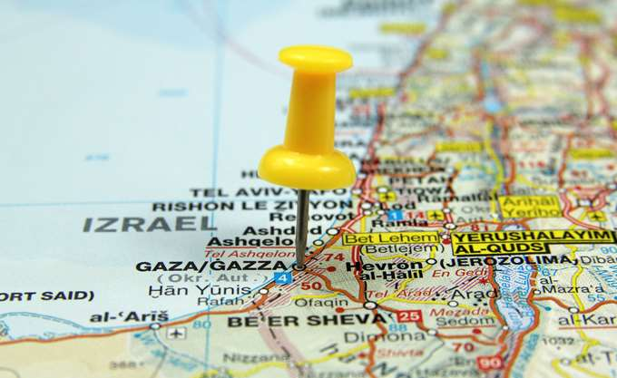 Παλαιστινιακά Εδάφη-Ισραήλ: Στους 15 οι νεκροί από τις συγκρούσεις στη Λωρίδα της Γάζας