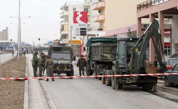 Επιχείρηση εξουδετέρωσης βόμβας του Β' ΠΠ στην Ελευσίνα