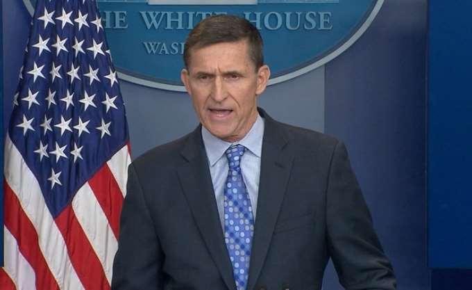 ΗΠΑ: θα ασκηθεί δίωξη κατά του πρώην συμβούλου του Trump, M. Flynn