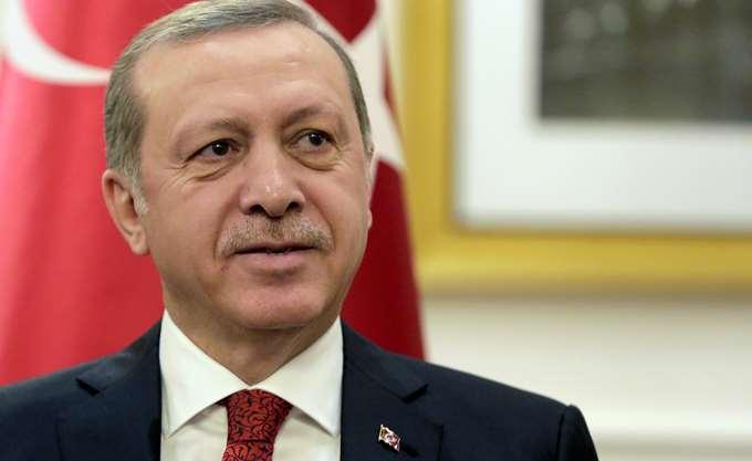 Ο Ερντογάν συναντήθηκε με τον ηγέτη του MHP, που έχει ζητήσει πρόωρες εκλογές