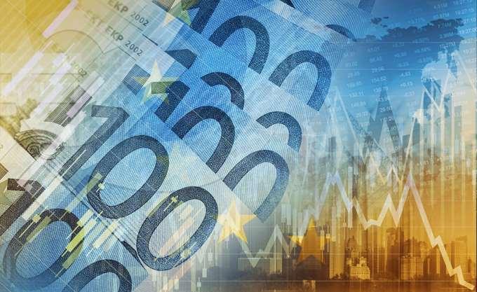 """Τραπεζικές και τεχνολογικές πιέσεις """"έριξαν"""" τις ευρωαγορές"""