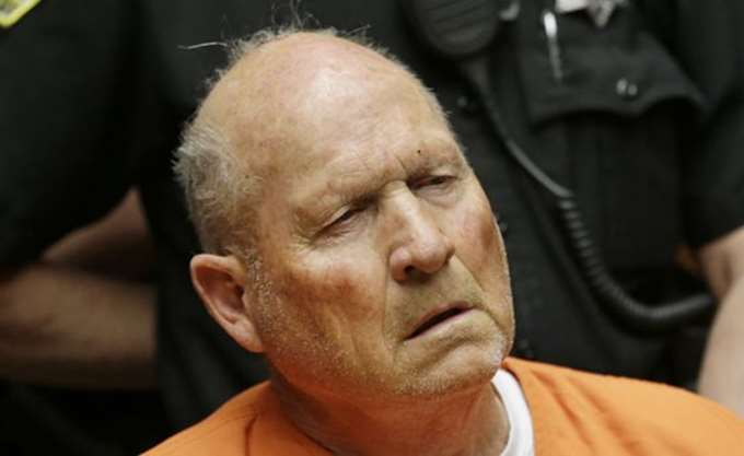 ΗΠΑ: Επίσημα κατηγορούμενος ο δολοφόνος του Γκόλντεν Στέιτ