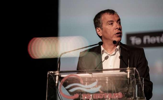 Στ. Θεοδωράκης: Αγωνίζομαι για τη νίκη και πιστεύω ότι θα κερδίσω