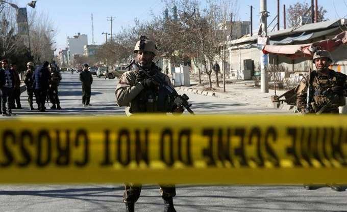 Αφγανιστάν: Δύο Αφγανοί δημοσιογράφοι δολοφονήθηκαν από ενόπλους μέσα σε ραδιοφωνικό σταθμό