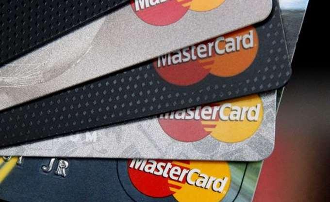 Αυξήθηκαν τα κέρδη της Mastercard στο γ΄ τρίμηνο