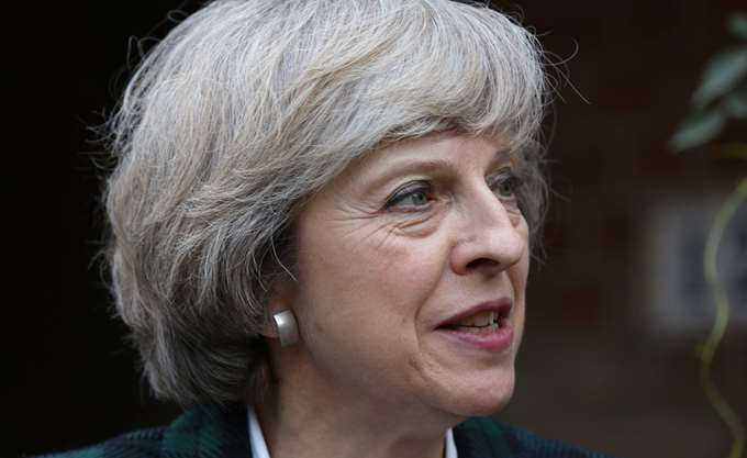 Reuters: Συγκεντρώθηκαν 48 επιστολές για πρόταση μομφής κατά Μέι