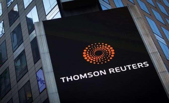 Ο όμιλος Thomson Reuters καταργεί 3.200 θέσεις εργασίας μέχρι το 2020