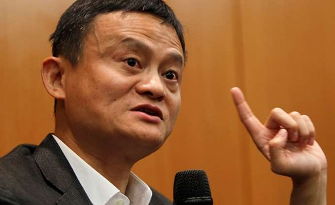 Jack Ma (Alibaba): H εμπορική διένεξη ΗΠΑ - Κίνας μπορεί να διαρκέσει 20 χρόνια