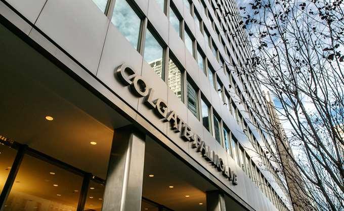 Χαμηλότερες του αναμενόμενου οι πωλήσεις της Colgate-Palmolive