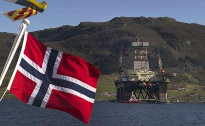 Κέρδη 1,8% στο β' τρίμηνο κατέγραψε το κρατικό Νορβηγικό fund