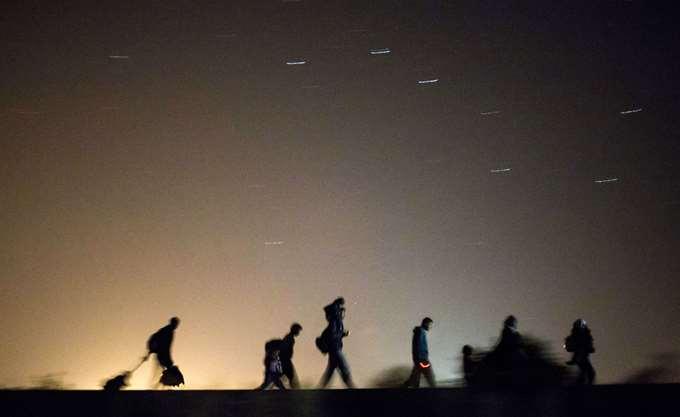 Είναι ώρα για μια Μεταναστευτική Ένωση