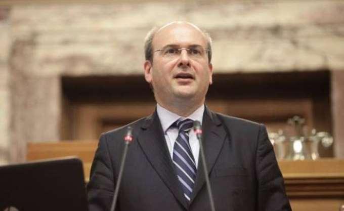 Κ. Χατζηδάκης: Το ν/σ για την εκπαίδευση αποτυπώνει τον σκοταδισμό της κυβέρνησης