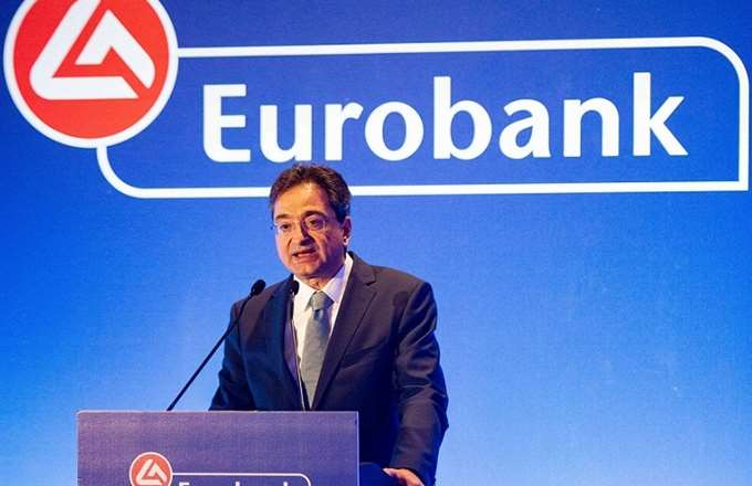 Συμφωνία-ορόσημο της Eurobank για την πώληση Pillar, Cairo, FPS