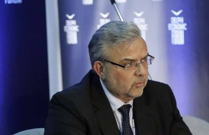 """Τρ. Πειραιώς: Τιτλοποιήσεις 3 δισ. ευρώ για τον """"Ηρακλή"""" και μείωση των NPEs κατά 6,4 δισ. ευρώ το 2020"""