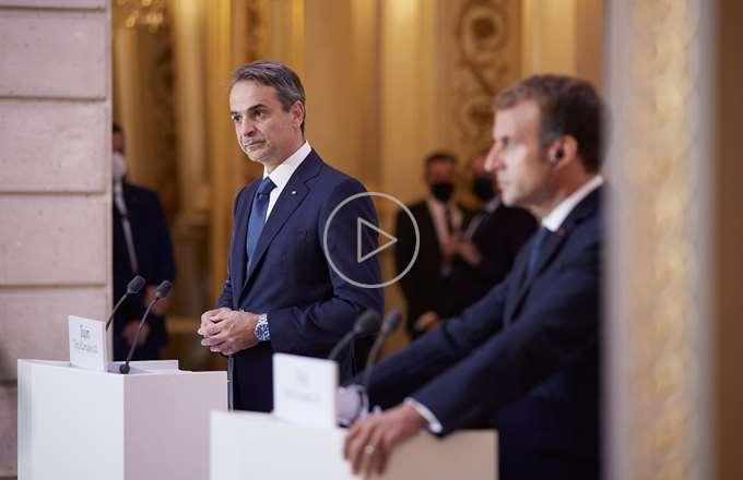 Υπεγράφη η συμφωνία με Γαλλία για άμεση στρατιωτική συνδρομή και 3+1 υπερσύγχρονες Belharra - Τι προβλέπει