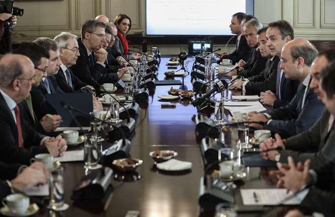 Τον Σεπτέμβριο θα είναι έτοιμο το κυβερνητικό σχέδιο αναπτυξιακής πολιτικής -Σε ποιους τομείς θα εστιάζει