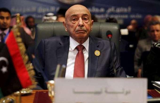 Πρόεδρος της λιβυκής Βουλής: Παράνομη οντότητα η κυβέρνηση της Λιβύης - Άκυρη η συμφωνία