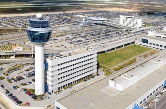 Ελευθέριος Βενιζέλος αεροδρόμιο