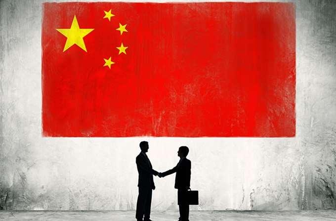 Επενδύσεις Κίνα