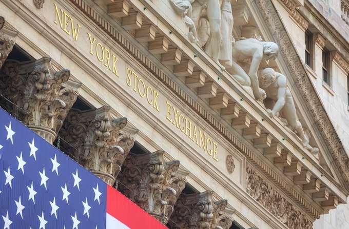 Wall Street 23.09.2021