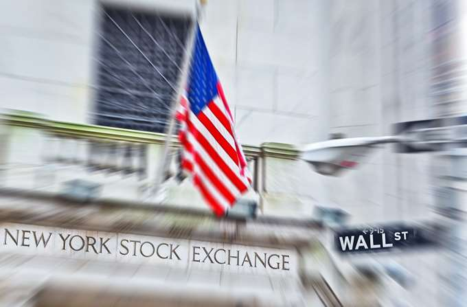 Wall Street new 21.08.2020