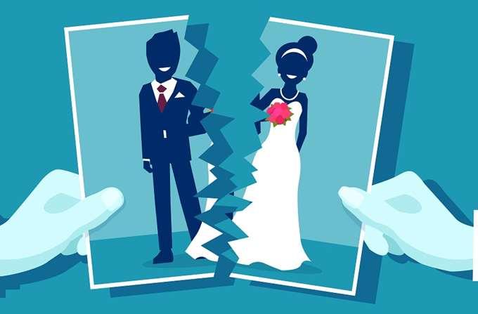 Διαζύγιο 11.05.2021