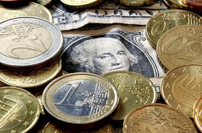 ευρώ δολλάριο forex