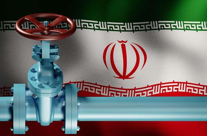 Ιράν Πετρέλαιο