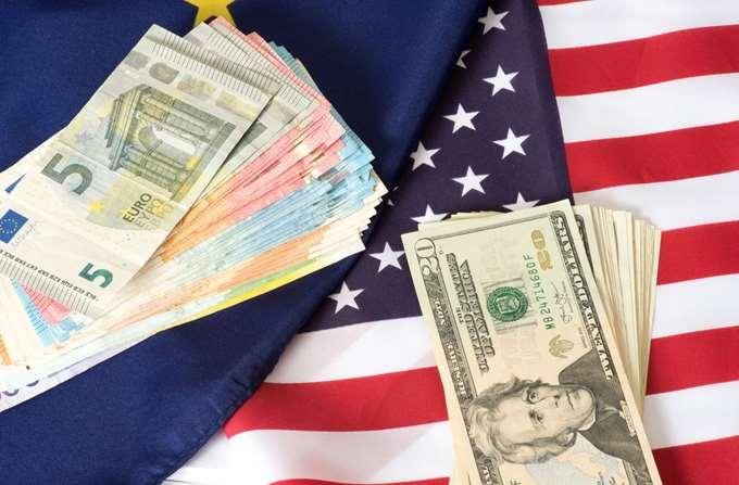εμπορικός πόλεμος ΕΕ- ΗΠΑ