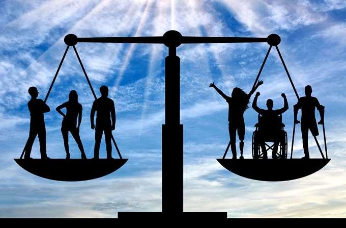 αναπηρίες αναπηρία ανάπηροι 2019