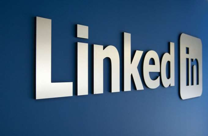 117 εκ. λογαριασμοί LinkedIn προς πώληση στο dark web