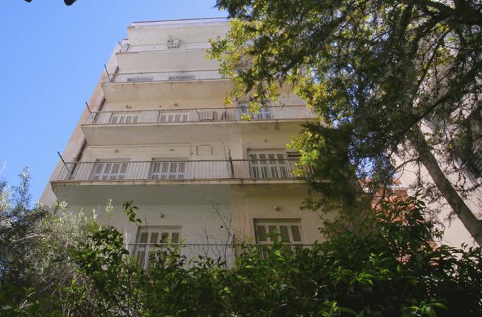 κτήρια Δελε