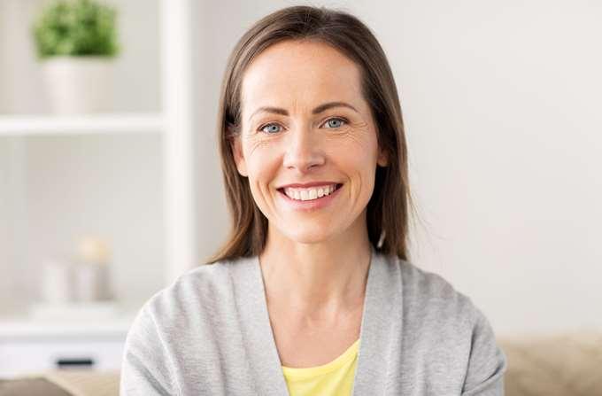 γυναίκα εμμηνόπαυση μεσήλικη 2020