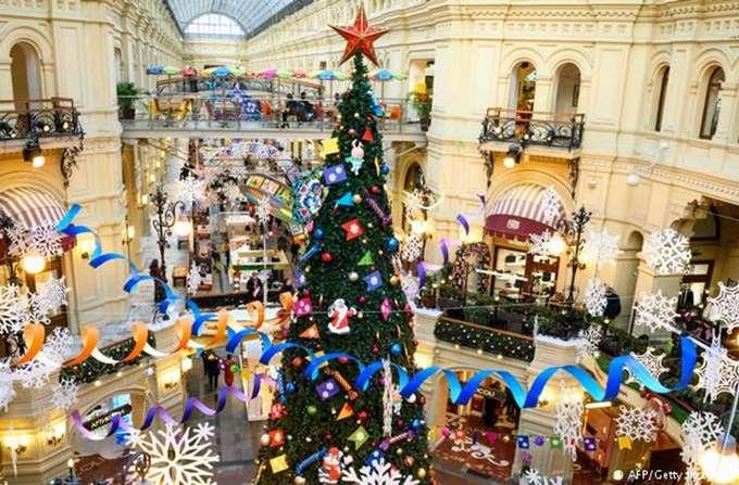 dw χριστούγεννα αγορά έμποροι