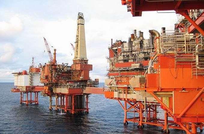 πετρέλαιο γεώτρηση