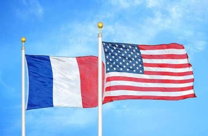 Γαλλία ΗΠΑ