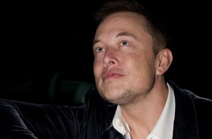 Elon Musk (Έλον Μασκ) 10.01.2021