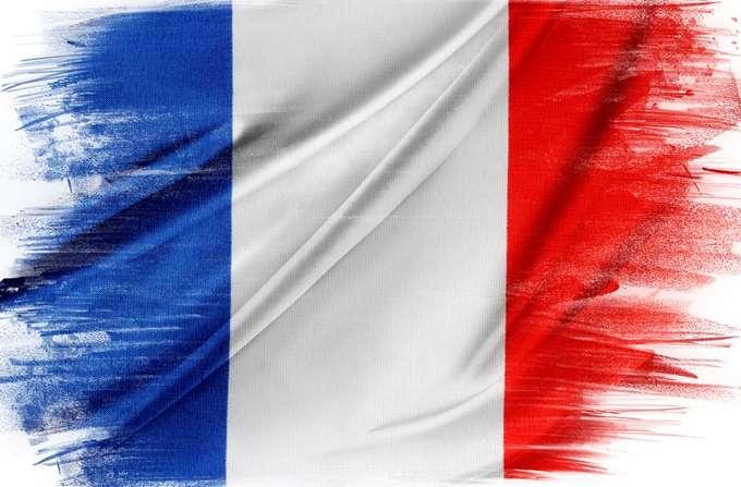 Γαλλία σημαία 22.10.2020