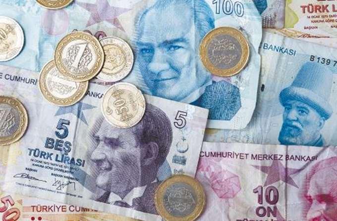 Τουρκία οικονομία