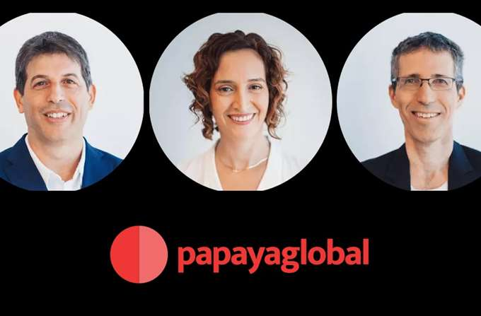 Papaya Global 04.03.2021