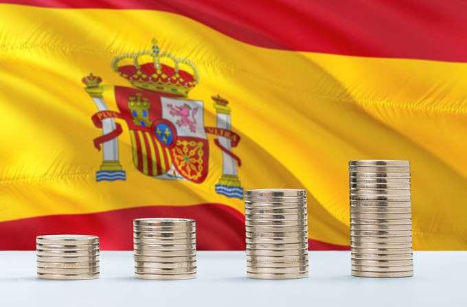 Ισπανία οικονομία ευρώ