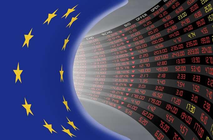 ευρωαγορές