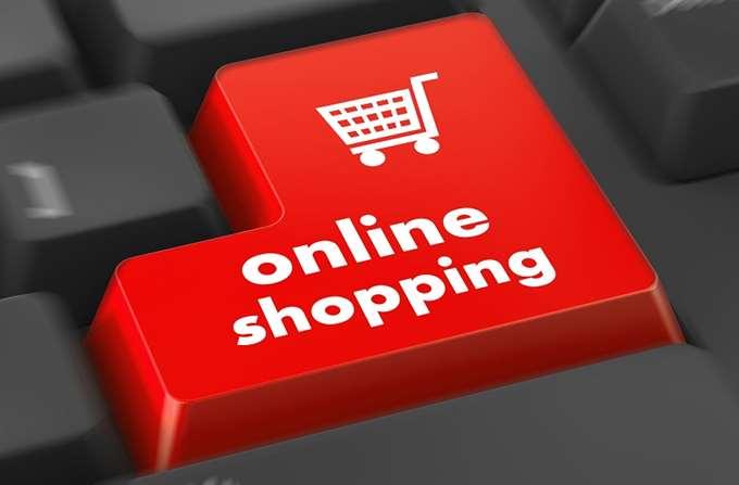 Online αγορές 27.11.2020