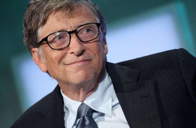 Bill Gates: 'Να ξεκλειδώσει αυτό το iPhone'