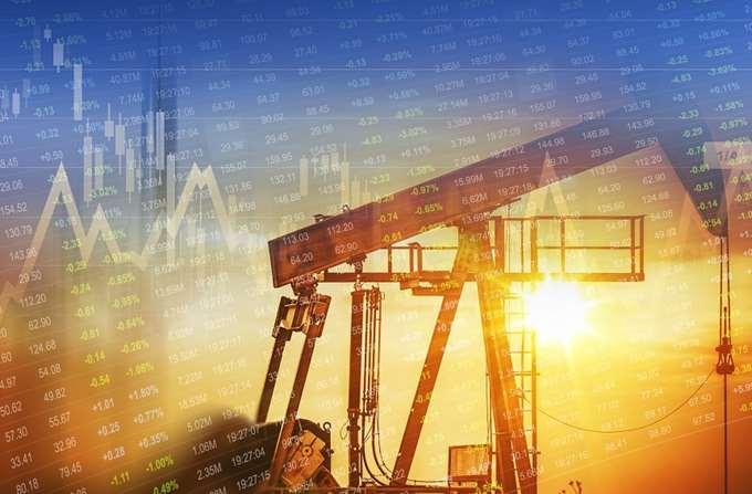 Πετρέλαιο - αργό 14.05.2021