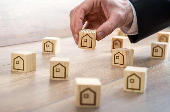 ακίνητα real estate